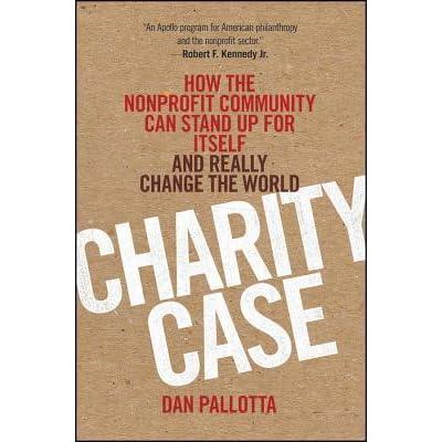 Charity argument