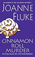 Cinnamon Roll Murder (Hannah Swensen #15)