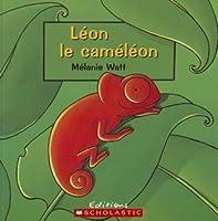 Leon the Chameleon