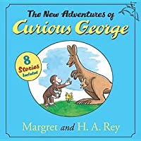 The New Adventures of Curious George