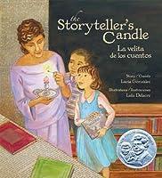 The Storyteller's Candle / La Velita de Los Cuentos