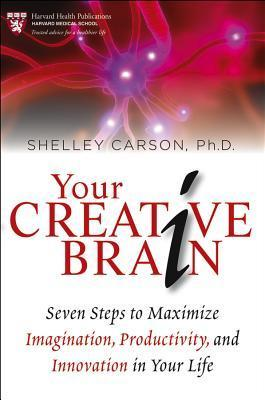 Your Creative Brain Seven Steps