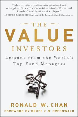 The Value Investors- Lessons from the World's Top Fund Managers