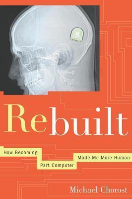 'Rebuilt:
