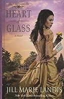 Heart of Glass (Irish Angel #3)