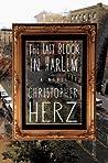 Last Block in Harlem, The