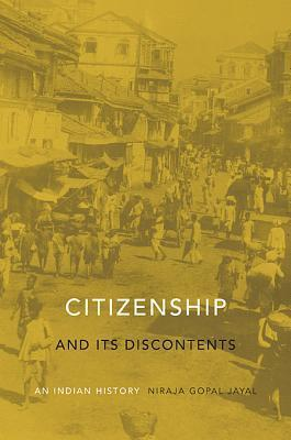 citizenship and its discontent