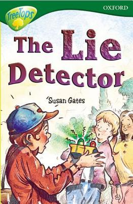 The Lie Detector