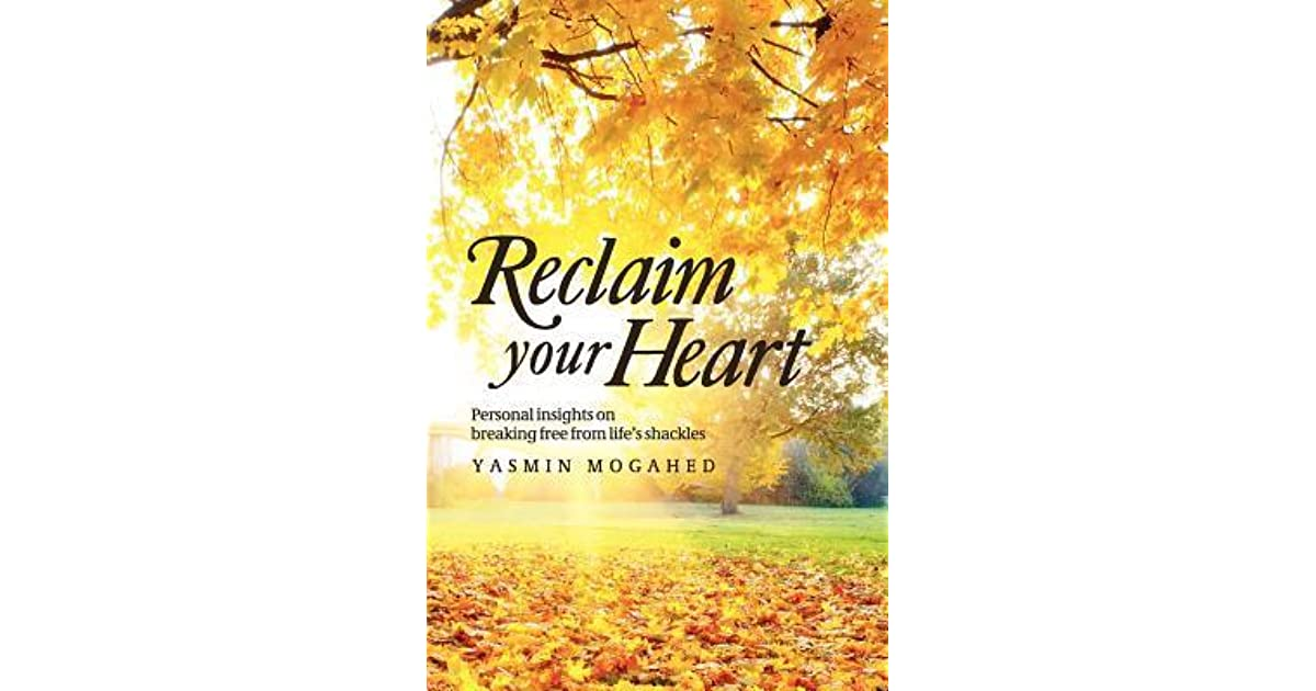 Reclaim Your Heart Pdf