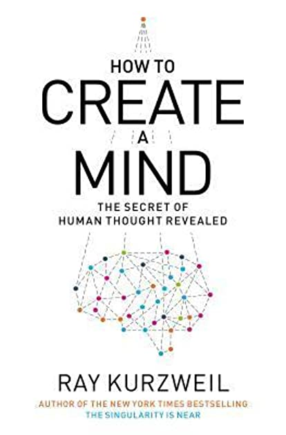 how to create a mind the secret of human thought revealed by ray rh goodreads com HVAC Wiring Diagrams Simple Wiring Diagrams
