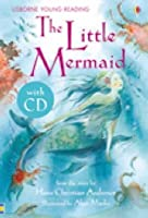 The Little Mermaid (Usborne Young Readers, Book + CD)