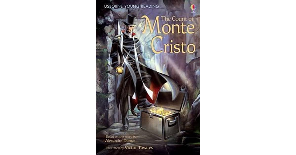the count of monte cristo essays on revenge To revenge himself on caderousse, monte cristo easily traps caderousse because of his insatiable greed, then watches as one of caderousse's cohorts murders him to revenge himself on villefort, monte cristo slowly reveals to villefort that he knows about a love affair that villefort had long ago with the present madame danglars.