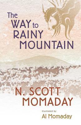the way to rainy mountain analysis
