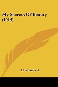 My Secrets of Beauty (1914)