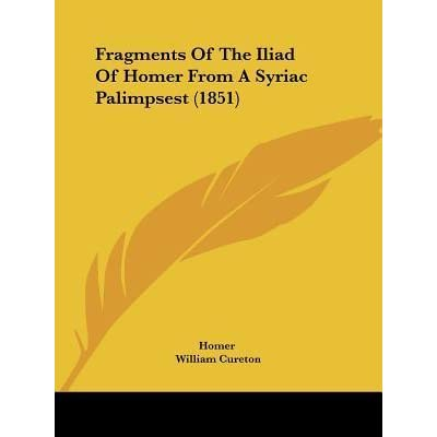 an analysis of the violence in the iliad by homer Explain in detail justice in homer's (iliad and the odyssey) and aeschylus's the oresteia (libation bearers) what are the contrasting views of implementing justice, as a means of maintaining order in society, in these works.