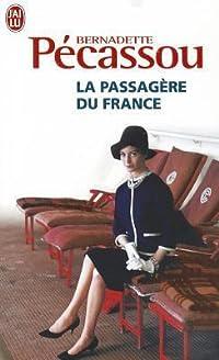 La Passagere Du France