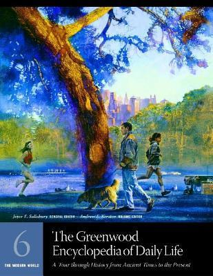 The-Greenwood-Encyclopedia-of-Daily-Life-in-America-Volumes-1-4