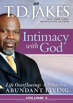 Intimacy with God: The Spiritual Worship of the Believer by