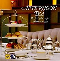 Afternoon Tea: Perfect Places for Afternoon Tea