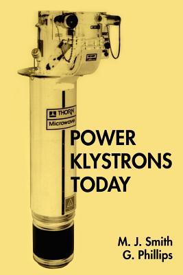 Power Klystrons Today