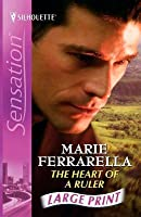 The Heart of a Ruler (Capturing the Crown, #1)