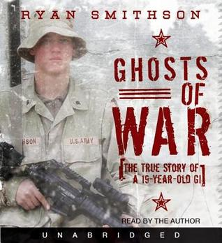 Ghosts of War: The True Story of a 19-Year-Old GI (Digital MP3 Audiobook)