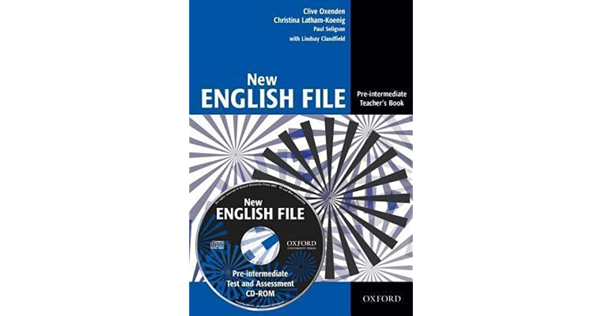 New English File Elementary - CD1 - Files 1-3 - Listening ...