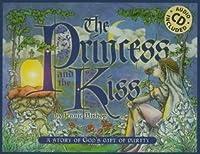 Princess and the Kiss
