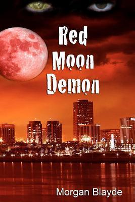 Red Moon Demon