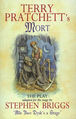 Terry Pratchett - Mort