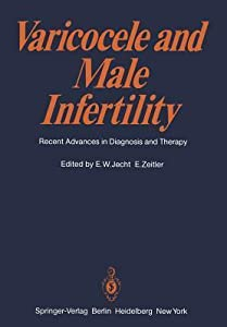 Varicocele and Male Infertility: Recent Advances in Diagnosis and Therapy