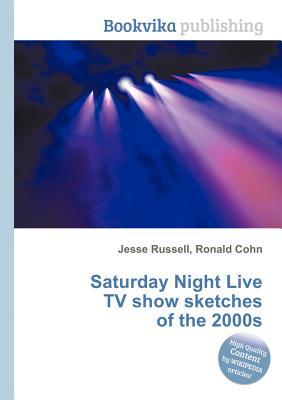 Saturday Night Live TV Show Sketches of the 2000s