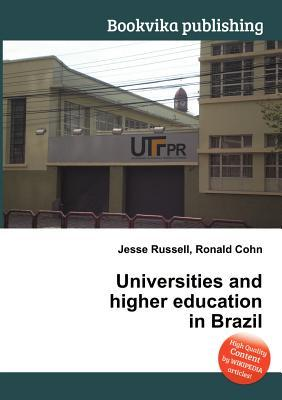 Universities and Higher Education in Brazil