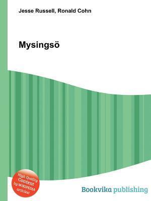 Mysingso  by  Jesse Russell