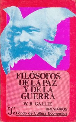 Kant, Clausewitz, Marx, Engels and Tolstoy