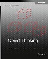 Object Thinking