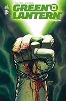 Green Lantern tome 1: Sinestro