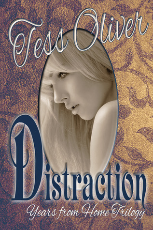 Distraction (Years from Home, #1)