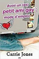 Avoir un (ex) petit ami gay: mode d'emploi (Belle, #1)