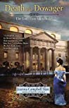 Death of a Dowager (The Jane Eyre Chronicles, #2)
