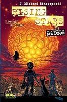 Rising Stars #1: Nacido del fuego