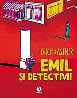 Emil şi detectivii
