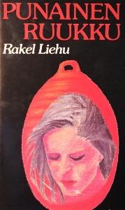 Punainen ruukku by Rakel Liehu