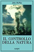 Il controllo della natura