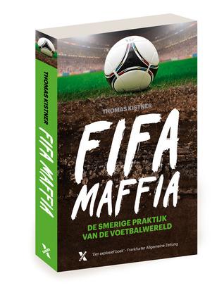 FIFA Maffia by Thomas Kistner
