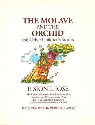 Molave and the Orchid and Other Children's Stories