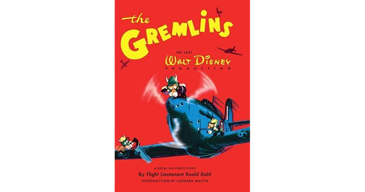 Drac and the gremlin pdf