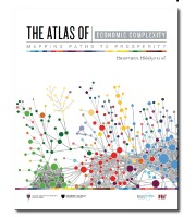The Atlas of Economic Complexity - Mapping Paths to Prosperity
