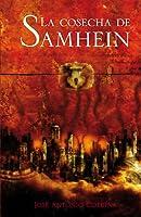 La cosecha de Samhein (El Ciclo de la Luna Roja, #1)