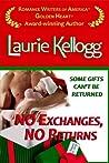 No Exchanges, No Returns (Return to Redemption, #4)